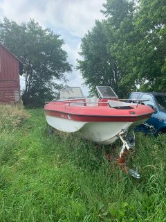 Boat, make an offer