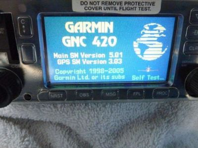 Buy Garmin GNC420,GPS Comm P/N 011-00837-00 NEW IN BOX motorcycle in Millerton, Pennsylvania, United States, for US $2,995.00