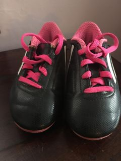 Toddler cleats 9