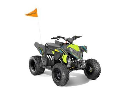 2019 Polaris Outlaw 110 Kids ATVs Bessemer, AL