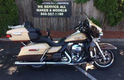 2014 Harley-Davidson Ultra Limited Touring Mahwah, NJ