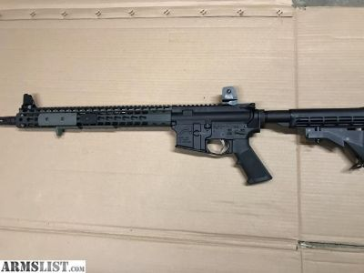 For Sale: Psa ar15