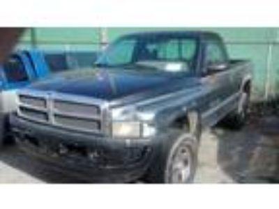1995 Dodge Ram 1500 Truck