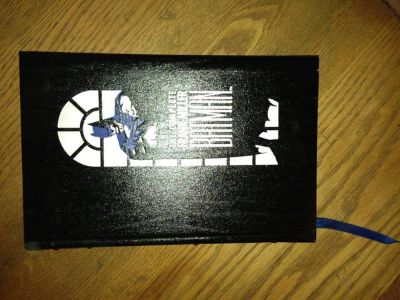 The Complete Frank Miller Batman - leatherbound, 1989