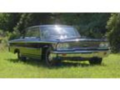 1963 Ford Galaxie 500 XL G-Code 406cid 405hp