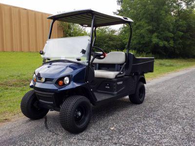 2018 Cushman Hauler 1200 Gas Golf carts Covington, GA