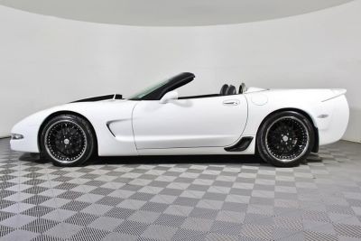 1998 Corvette LS1 convertable