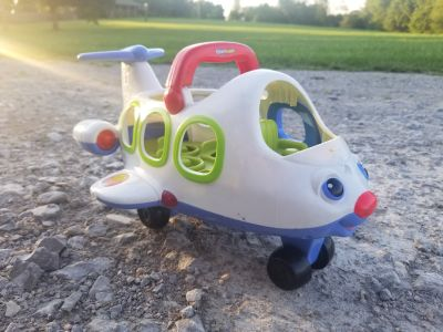Little People Air Plane