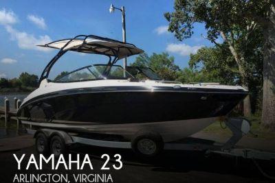 2016 Yamaha 23