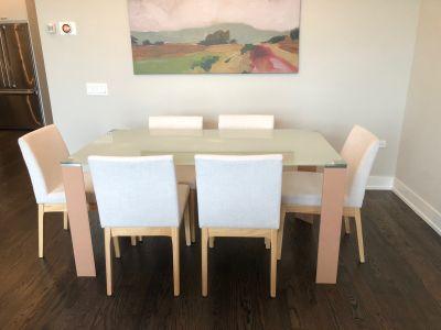 Domitalia Dining Room Table