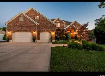 1416 E Akagi Lane S Draper Four BR, Perfectly maintained