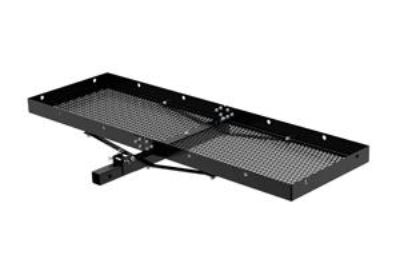 Sell Curt 18121 Bolt-Together Cargo Carrier with Folding Shank Camper Trailer RV motorcycle in Azusa, California, US, for US $108.65