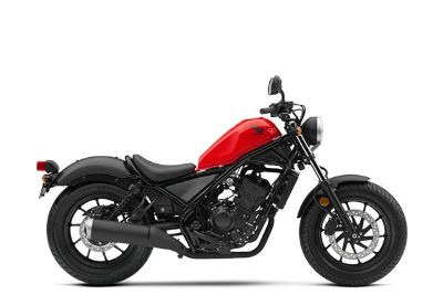 2017 Honda Rebel 300 Cruiser Motorcycles Warsaw, IN