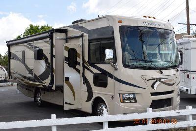 2015 Thor Motor Coach WINDSPORT 27K