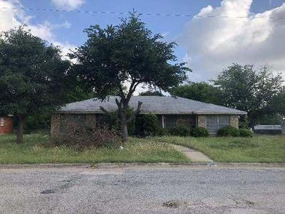 3 Bed 2.5 Bath Foreclosure Property in Fort Worth, TX 76140 - Vaughn Ave