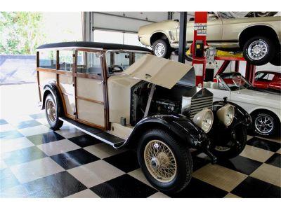 1926 Rolls-Royce 20/25