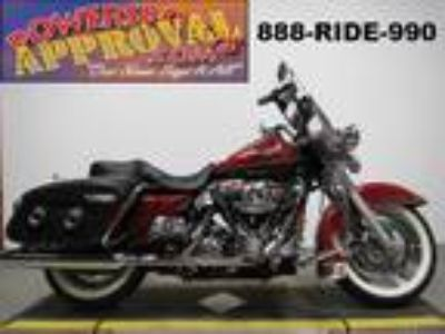 Used 2007 Harley-Davidson FLHRC - Road King Classic