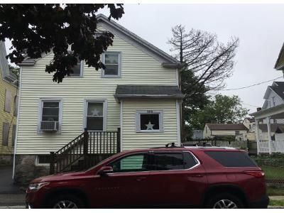 3 Bed 2.0 Bath Preforeclosure Property in New Bedford, MA 02740 - Chestnut St