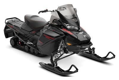 2019 Ski-Doo Renegade Enduro 600R E-TEC Snowmobile -Trail Clinton Township, MI