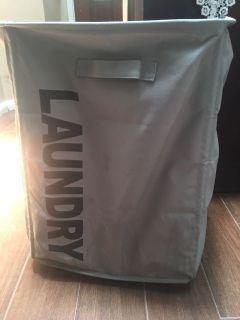 Portable Laundry Bin