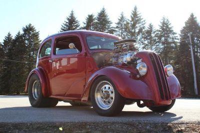 1941 Ford Anglia