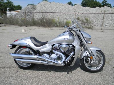2006 Suzuki Boulevard M109 Cruiser Motorcycles Springfield, MA