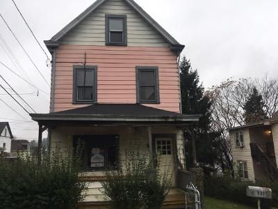 3 Bed 1 Bath Foreclosure Property in Pittsburgh, PA 15220 - Wilhelm St