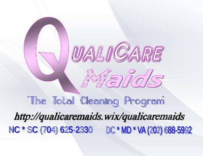 Home Organizers/House Cleaners/Maid House Cleaning Prices Charlotte NC