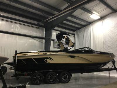 2019 Centurion Ri257 Ski/Wakeboard Boats Gaylord, MI