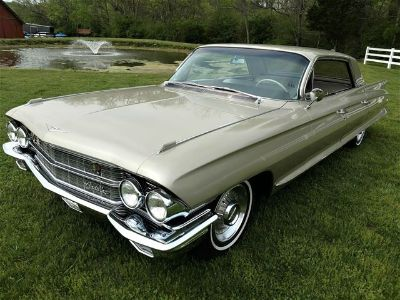 1962 Cadillac Town Sedan