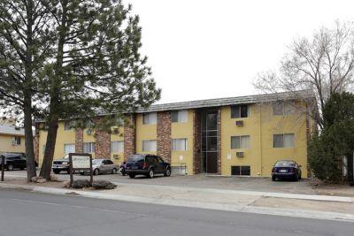 $750 1 apartment in Colorado Springs