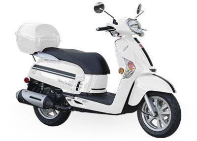 2017 Kymco Like 200i 250 - 500cc Scooters Monroe, WA