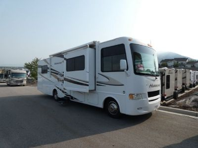 2010 Four Winds RV Hurricane 31D Motor Home Class A