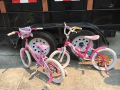 toddler bicycles