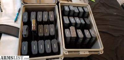 For Sale: AR 15 rounds