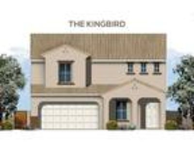 The Kingbird by Brown Homes: Plan to be Built