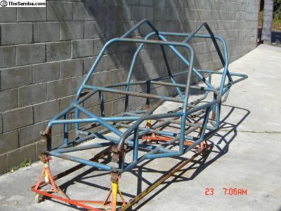 [WTB] Wanted to buy back this Buggy / Rail Chassis