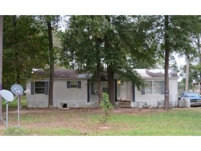 Foreclosure Property in Cleveland, TX 77327 - County Road 3310