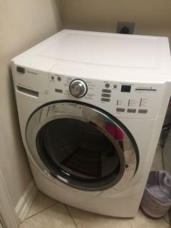 Maytag front load washing machine 3000 series