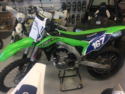 2016 Kawasaki KX 450 Off Road Motorcycles Castaic, CA