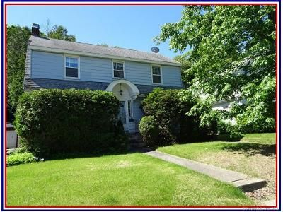 3 Bed 1.5 Bath Foreclosure Property in New London, CT 06320 - Plant St