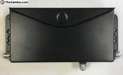 RLR Breather Box - Black