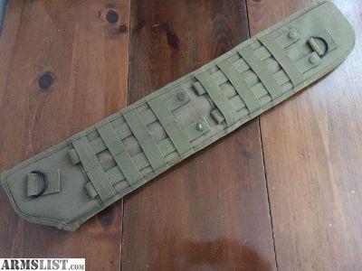 For Sale: 28 Tactical Long-gun Scabbard