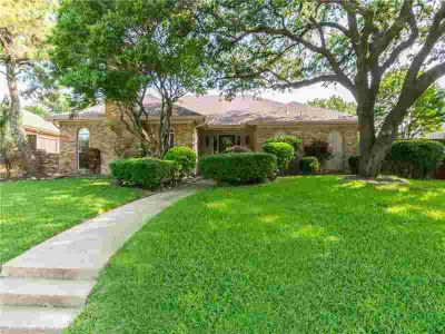 2405 Glenhaven Drive Plano Three BR, Wonderful updates of
