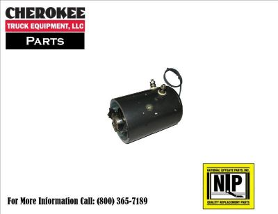Sell National Liftgate Parts (NLP) BMT5762T MOTOR THERMAL TANG 12V 2-POST CCW motorcycle in Cincinnati, Ohio, US, for US $430.54