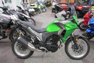 2017 Kawasaki VERSEYS 300 Motor Bikes Motorcycles Springfield, OH