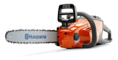 2018 Husqvarna Power Equipment 120i 14 in. bar (967 09 81-02) Chain Saws Barre, MA