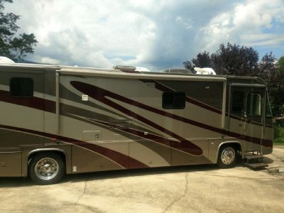 2004 Georgie Boy Cruise AirXL DIESEL PUSHER