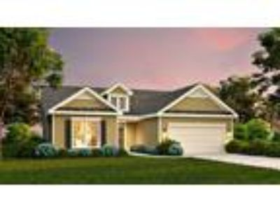 The Acadia by RealStar Homes: Plan to be Built