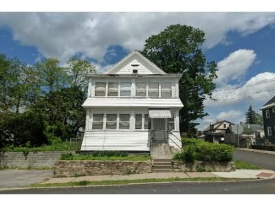 4 Bed 2 Bath Preforeclosure Property in Schenectady, NY 12303 - 2nd Ave